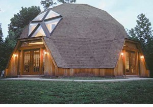 Geodesic Dome 1